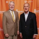 Glen Prasser and Earl Walz of Independent Physicians Collaborative