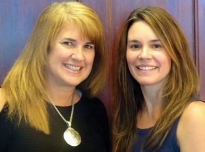 Co-Chairs Kathy Roth and Kristin Rose