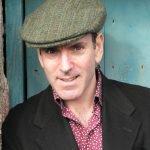 Ricky Ian Gordon (photo by Kevin Doyle)