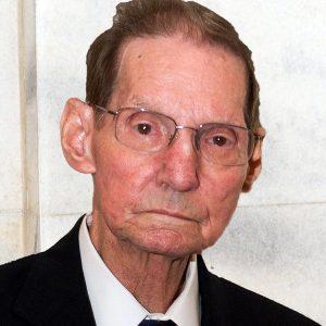 Harvey Lee Hampton