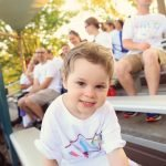 Maddie Havera, inspiration behind Team Miracles for Maddie