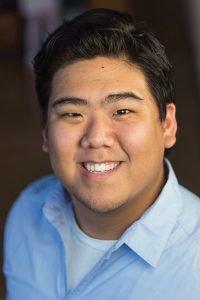 Steve Shin