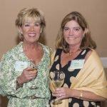 Julie Bell and Kathee Van Kirk