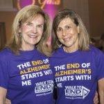 Paula Kollstedt and Dr. Rhonna Shatz