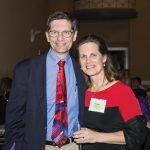 Dr. Joe Broderick and Donna Broderick