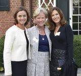 Robin Sheakley, Peggy Johns and Rhonda Sheakley
