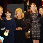 Mary Beth Salyers, Ann Lafferty, Cindy Lykins, Cindy Froberg and Lori Roberts
