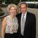 Cathy and Tom Crain