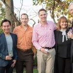 Peter Landgren, Aik Khai Pung, Mark Boire, Peter Quinnan, Judith Schonbach, John Harrison