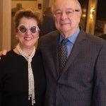 April and Harry Davidow