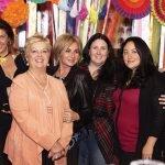 Arlene Aranzamendez, Hengameh Nassef, Catherine Tepe, Katerina Minevich, Melanie Perez, Nicole Portal, Alison Tepe-Guy
