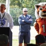 Rob Reifsnyder, Marvin Lewis and Who Dey
