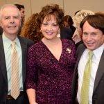 Jay Price, Sue Price and Shep Englander