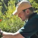 Cory Christopher will lead land and wildlife stewardship in several locations.