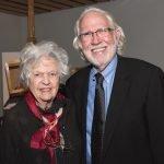 Alice Weston and Jim Rauth