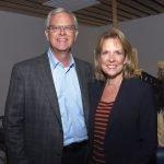 Dan and Julia Poston, UWGC board chair-elect