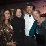 Tamara Harkavy, Dr. Dorothy Shaffer, Thane Maynard and Kathleen Maynard