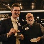 David Kammer and Joe Metz