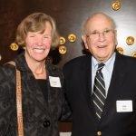 Honorees Louise and Joe Head
