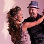 Lorena Compean and Kenny Hiudt