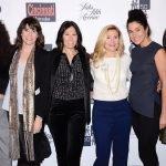 Dallas Guttman, Jody Salters, Brooke Guigui, Jessica Levine, Mj Guttman, Ashlee Boymel
