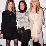 Allison Kahn, Toni Nevins, Cecily Harness