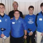 St. Xavier High School golf team
