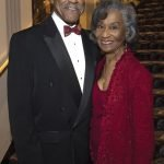 Dr. Alvin Crawford and Alva Jean Crawford