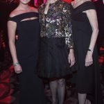 Candace Cioffi, Ronna Willis and Barbara Hahn