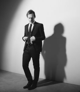 Bryce Dessner, photo by Shervin Lainez