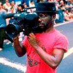 Film maker and activist Marlon Riggs