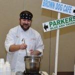 Chef Joel Gregorcyk of Parkers Blue Ash Tavern
