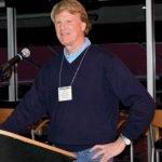 Dr. Paul Keck Jr., president and CEO, Lindner Center of HOPE