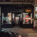 The cinema's new home at 1329 Main, Over-the-Rhine