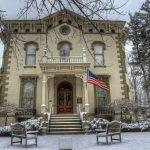 The Promont mansion