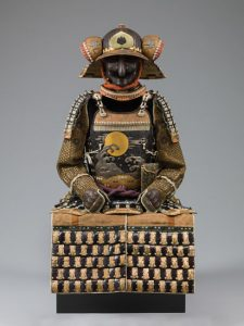 Japan, Suit of Armor, Late 18th century