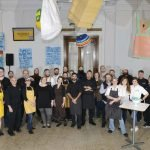 Chefs at The Carnegie's event
