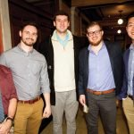 Macy's young professionals
