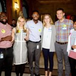 Procter & Gamble young professionals