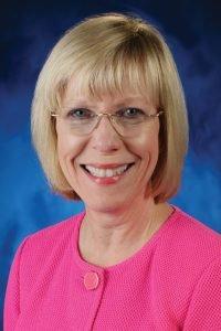 Kathy McMullen