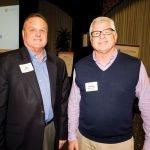 Jim Wulfeck and Jeff Heinichen