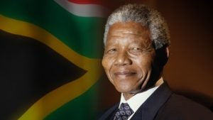 """Mandela – The Journey to Ubuntu"" at the Freedom Center"