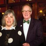 Lori and David Wellinghoff