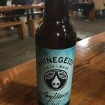The Amy brew at Rhinegeist 2017