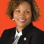 Shantel Thomas, Ph.D