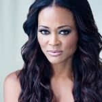 Robin Givens, keynote speaker for the YWCA Greater Cincinnati Career Women of Achievement Luncheon