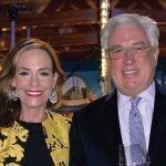 Teri and Dr. William Tobler