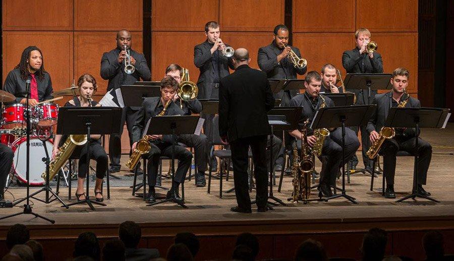CCM Jazz showcases Bob Belden