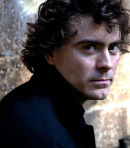 Pianist Paul Lewis