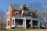 The Palmer-Stearns House